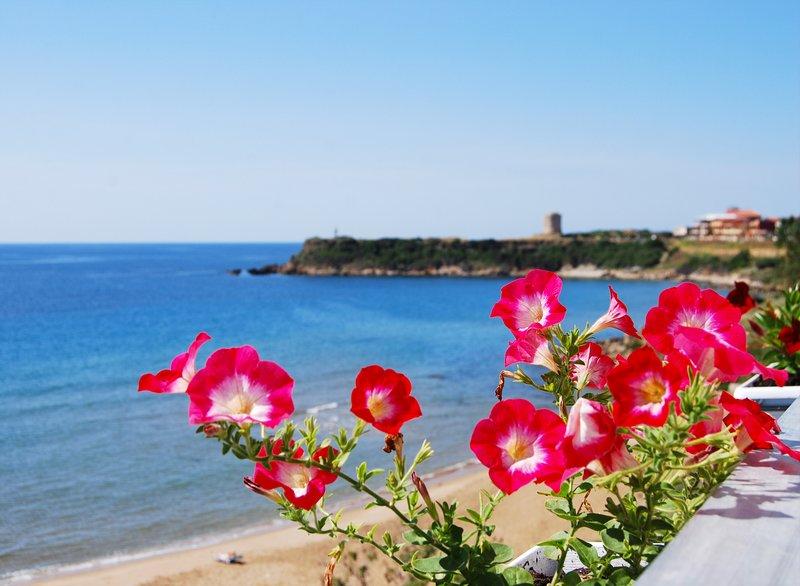 Crisvan Home Trilo Vista Mare, alquiler de vacaciones en Isola di Capo Rizzuto