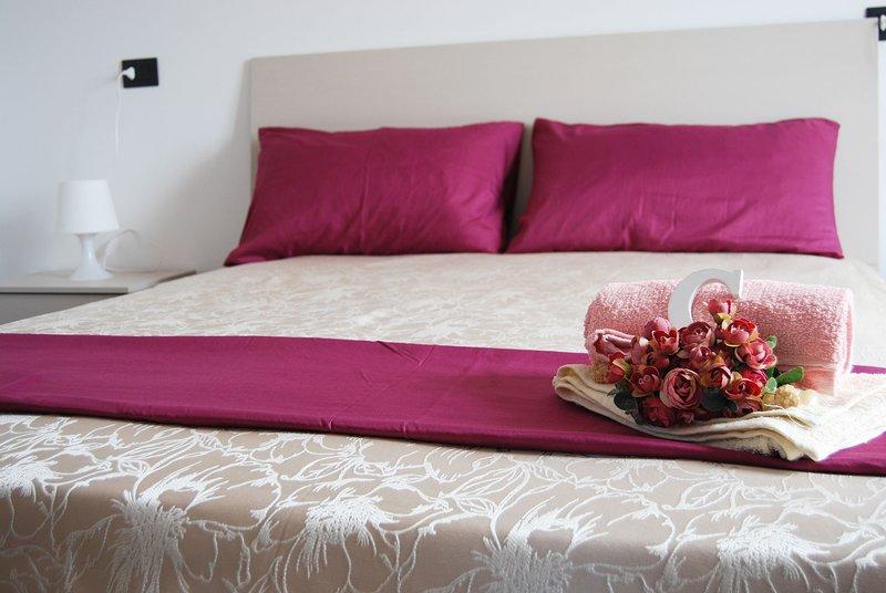 Crisvan Home Bilo Deluxe, vacation rental in Le Cannella