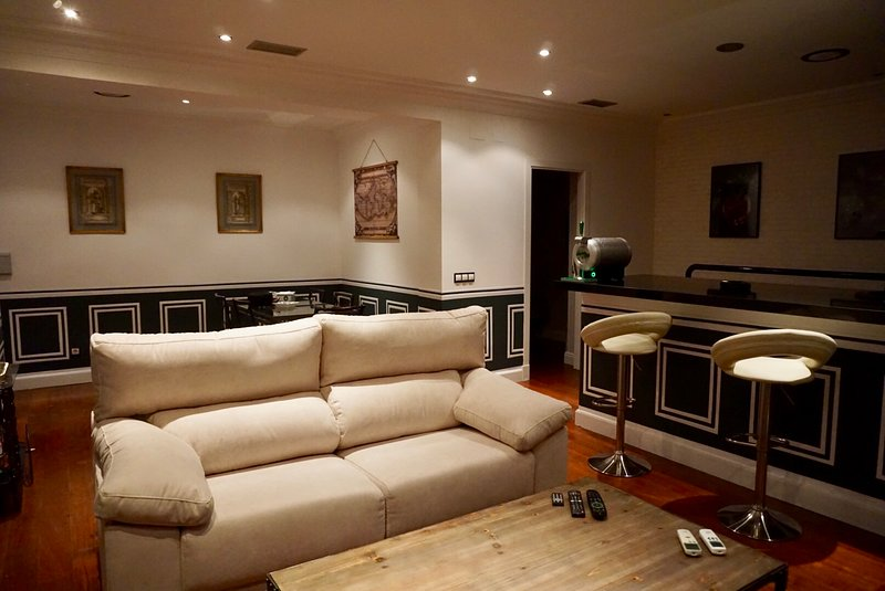 Duplex de Lujo, Centro Madrid, holiday rental in Madrid