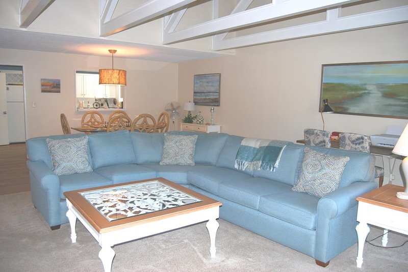 Large Living Room Sectional