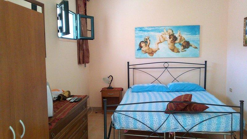 Monolocale climatizzato a Castro Marina (LECCE), casa vacanza a Vignacastrisi