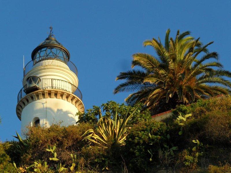 UN ESPACIO DONDE CREAR GRANDES RECUERDOS, vacation rental in Calella