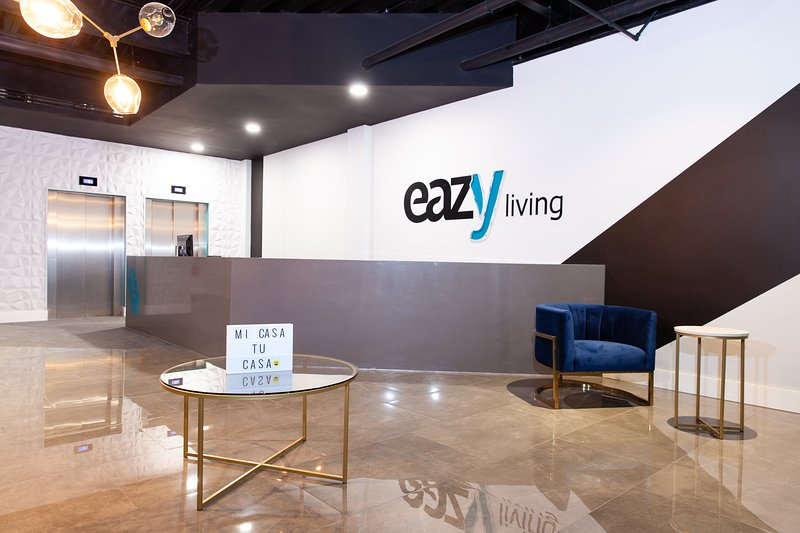 Eazy Living Tijuana Rio Has Wi-Fi and Air Conditioning