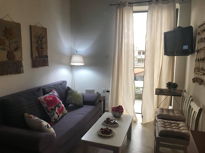 andreas apartments, holiday rental in Platanias