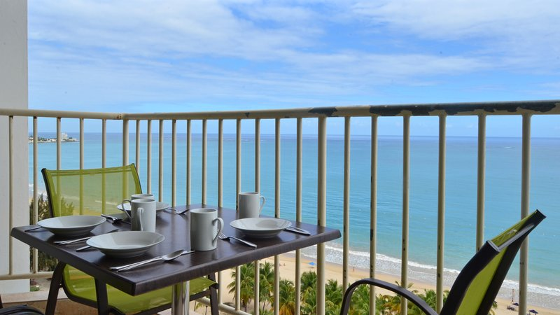 Isla Bella, holiday rental in Isla Verde