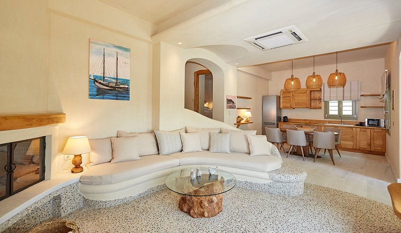 Villa Valeria, holiday rental in Thessaly