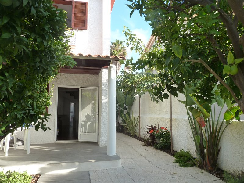 Lovely semidetached house Holiday rental in sunny Murcia, location de vacances à San Javier