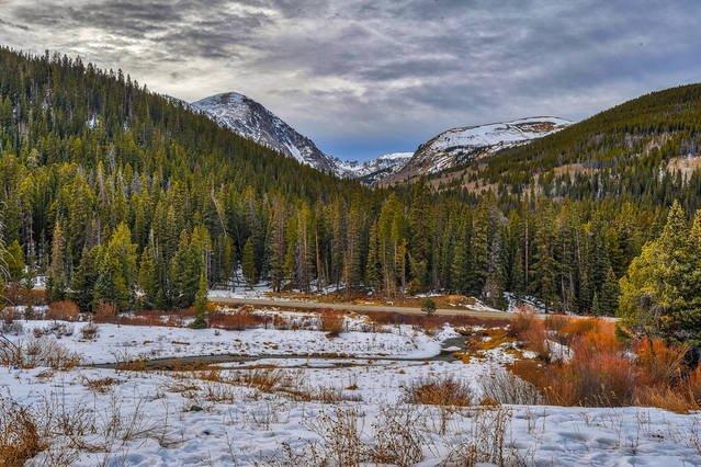 Quandary Condo - Hike & Explore Breck! Chalet in Breckenridge