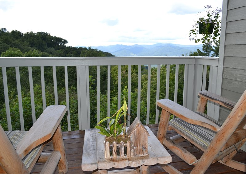Enjoy a Drink or Read a Book with Great Views!