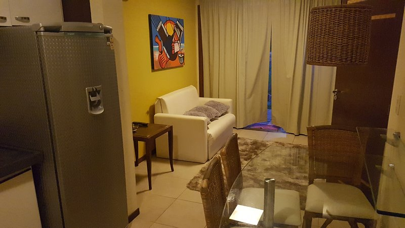 Solar de Pipa Vip Confort, holiday rental in Tibau do Sul