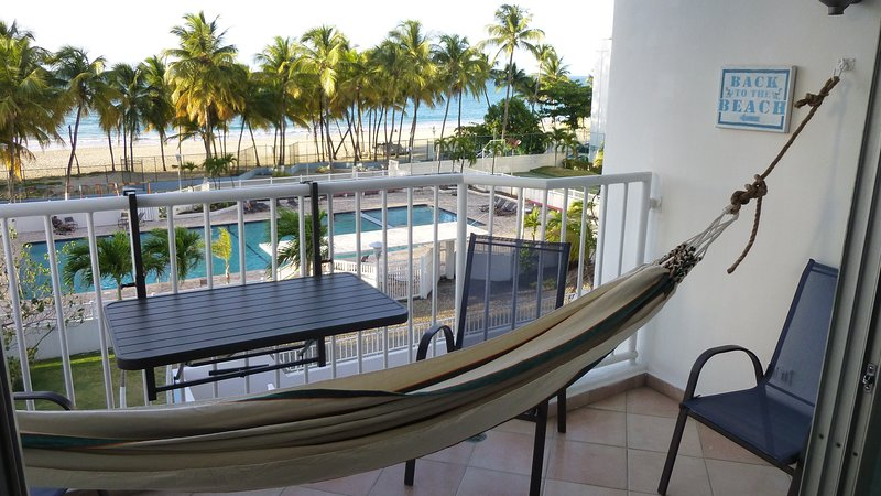 Lullaby of the Sea, holiday rental in Isla Verde
