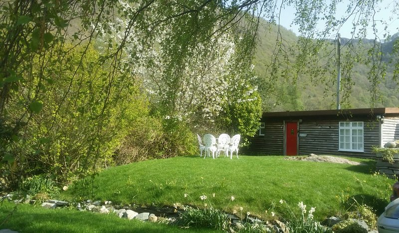 Field House Self Catering Holiday Rental in Beautiful Borrowdale Valley, Keswick, location de vacances à Seatoller