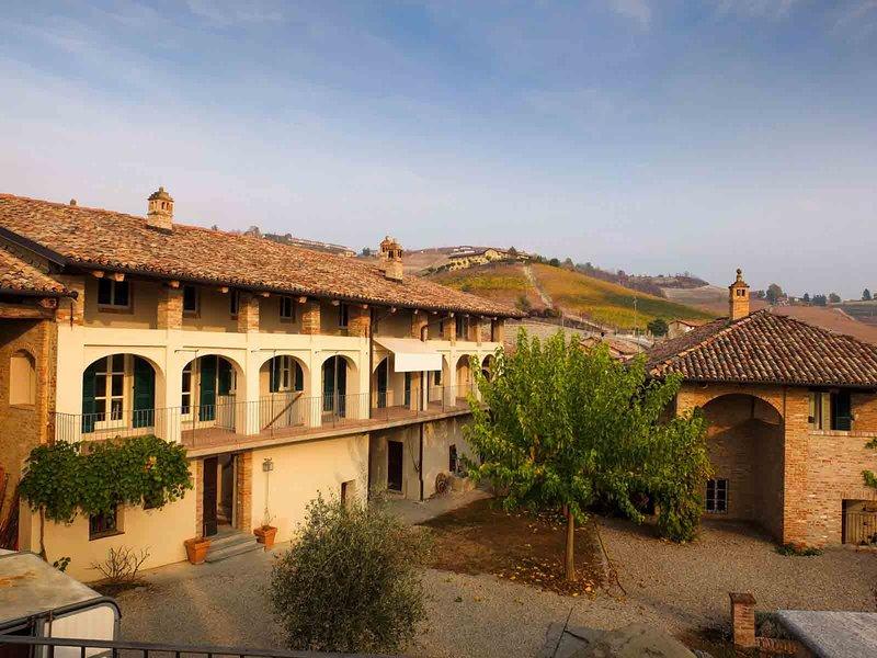 Cascina Ornati - La Loggia, vacation rental in Novello