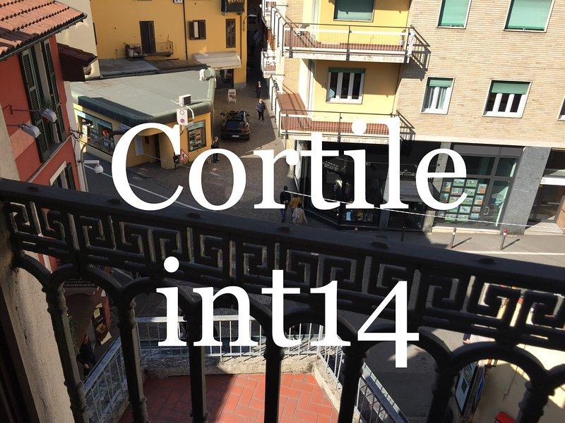 cortileint14, aluguéis de temporada em Intra