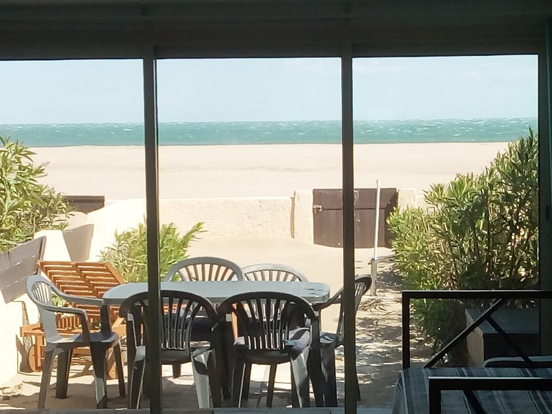 situation exceptionnelle, vacation rental in Bages