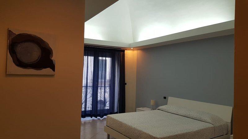 Appartamento Iris, alquiler vacacional en Angri