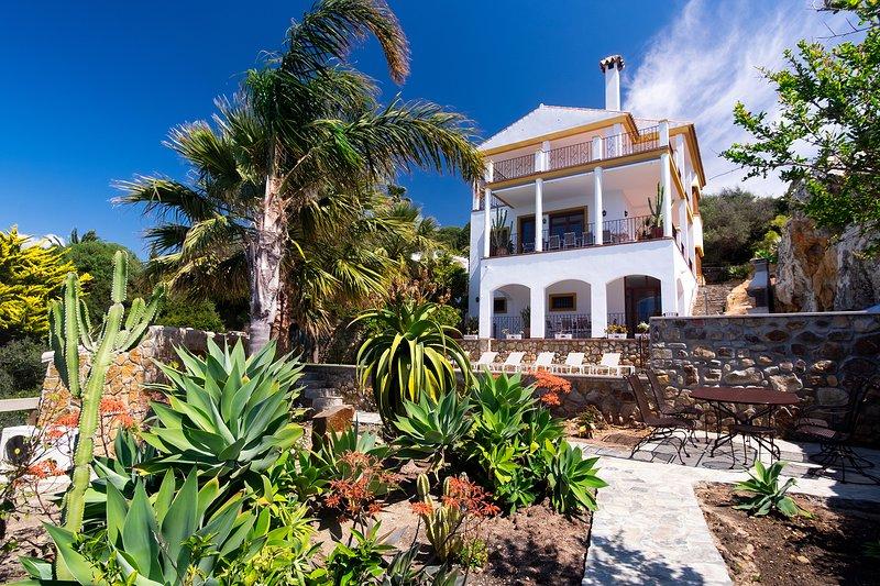 Villa Alta Vista, Zahara de los Atunes