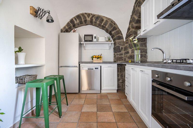 Nonna Carmela apartment, holiday rental in Sant'Agata sui Due Golfi