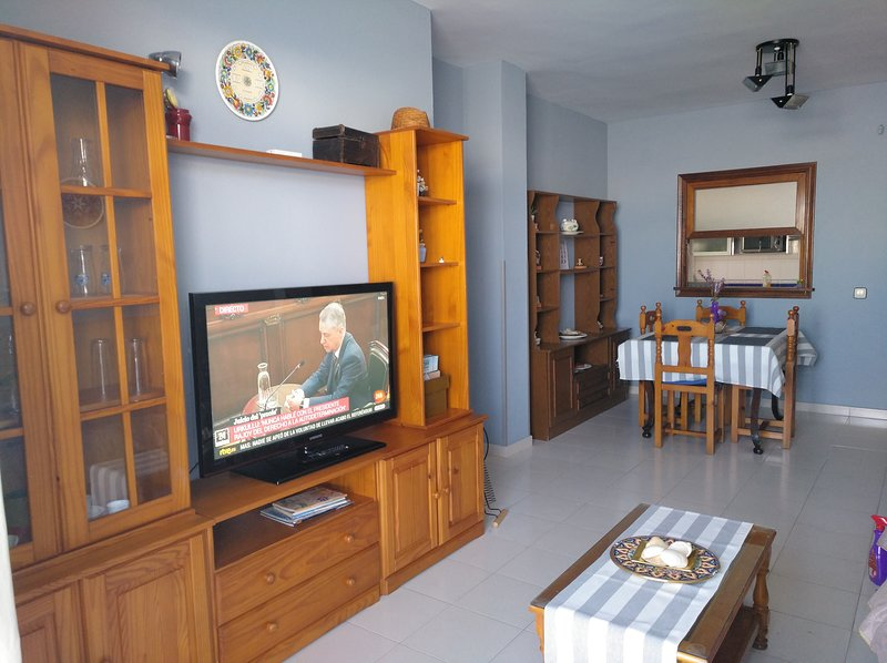 Apartamento lola, alquiler de vacaciones en Barbate