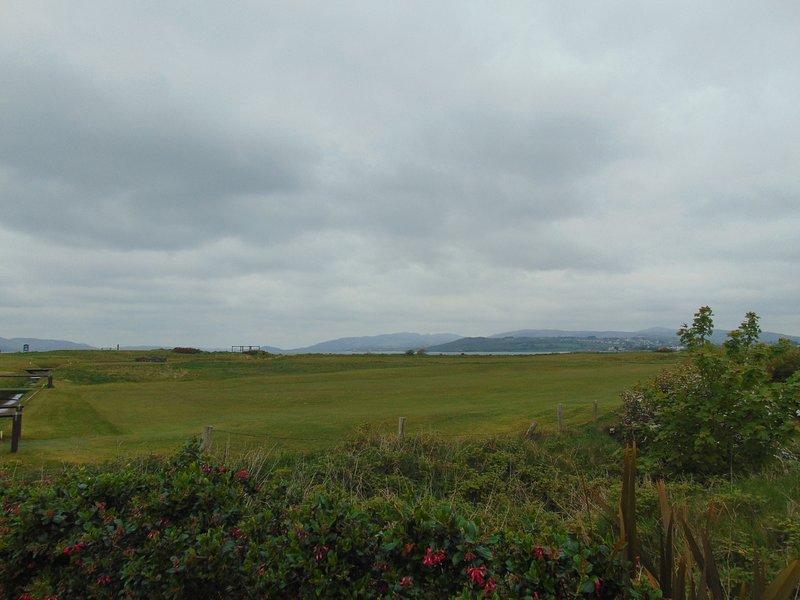 North West Golf Links - 18 holes baan