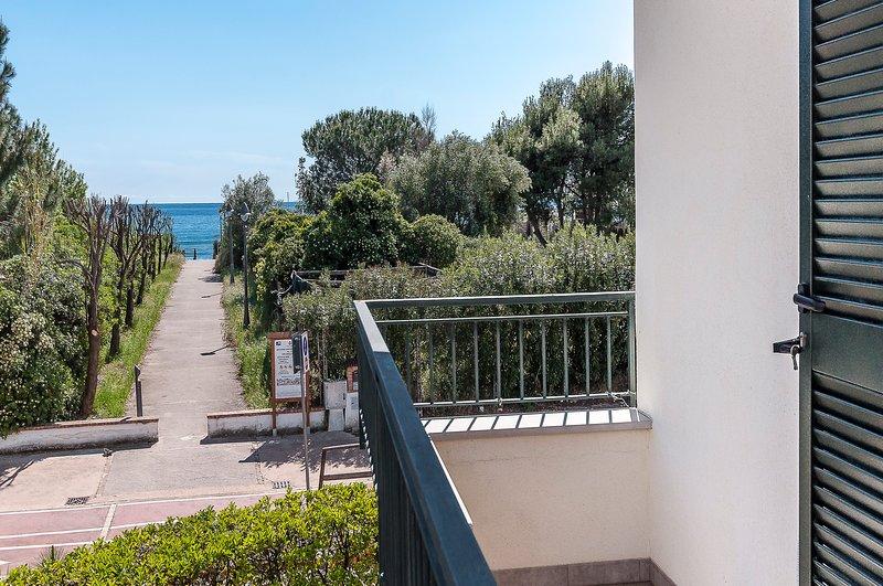 Casa Vacanza Minerva, vacation rental in Sperlonga