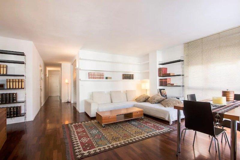 Apartamento Centro & Chic, aluguéis de temporada em Callosa de Segura