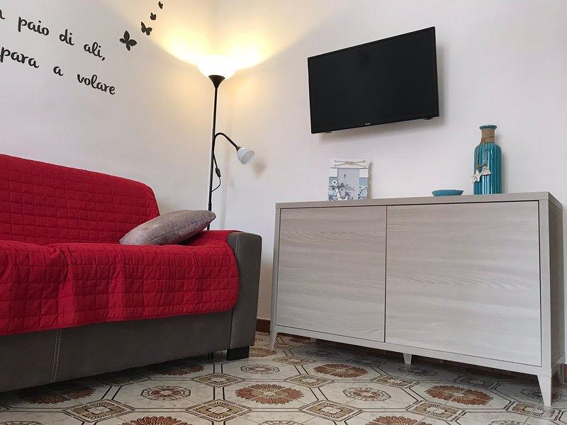 Casa Montello, holiday rental in Galatone