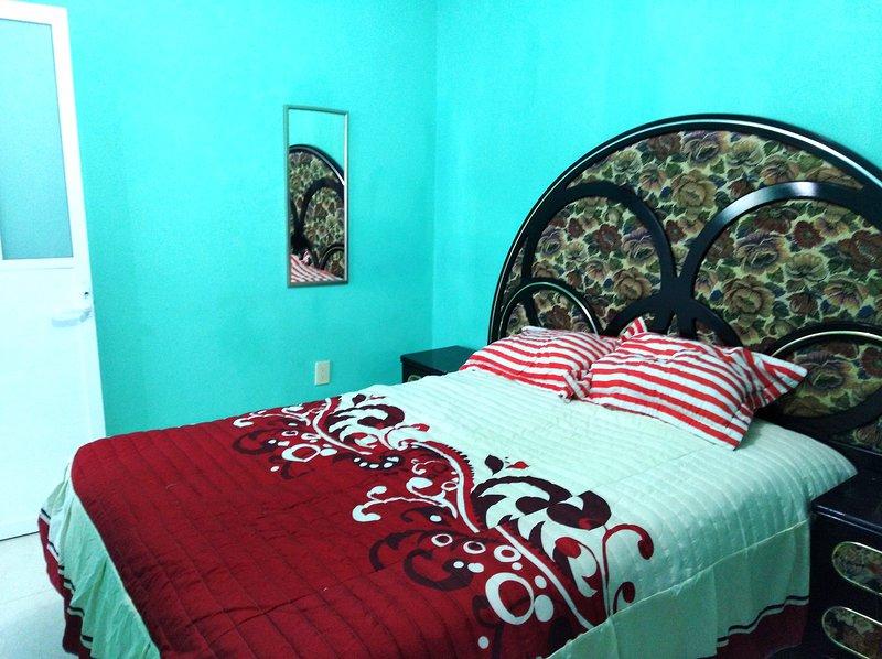 Nice apartment very close to the touristic areas, casa vacanza a San Pablo Villa de Mitla