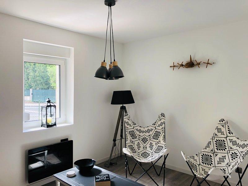 La Cristal House, vacation rental in Autrey