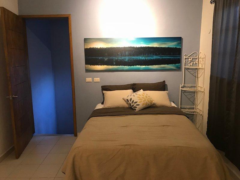 Casa de Yoli. David's Apartment, alquiler de vacaciones en San Miguel de Cozumel