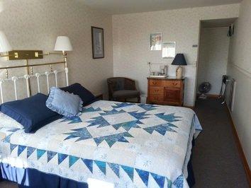 Sunrise Vista Inn Room 1, alquiler de vacaciones en Lakeside
