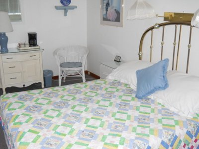 Sunrise Vista Inn Room 5, alquiler de vacaciones en Lakeside