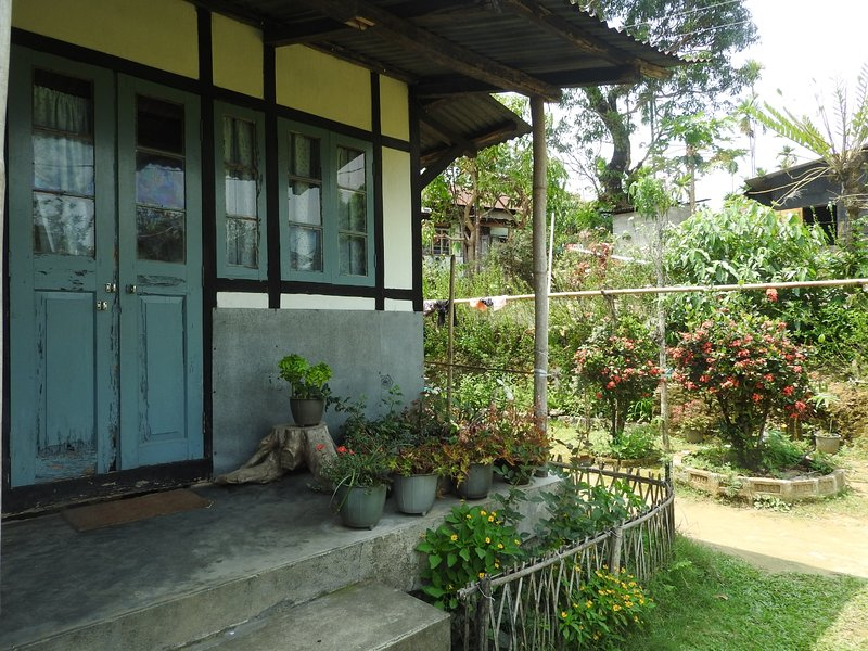 Nangkiew Khasi House, aluguéis de temporada em Sohra