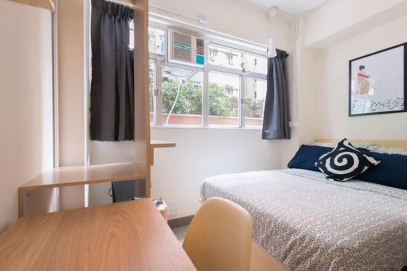 170 sq ft STUDIO ON SAI YING PUN, vacation rental in Hong Kong