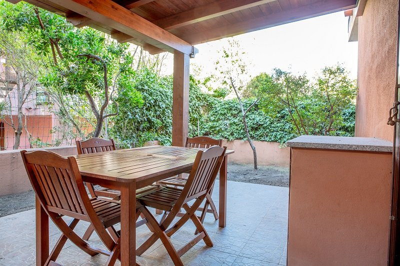 Trilocale Via Tibula, holiday rental in Santa Reparata
