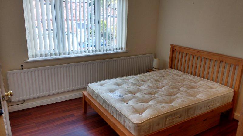 East Park House, location de vacances à Wolverhampton