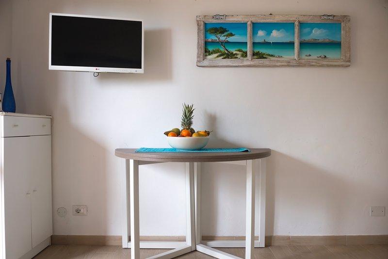 Casa Fabio, vacation rental in Stintino