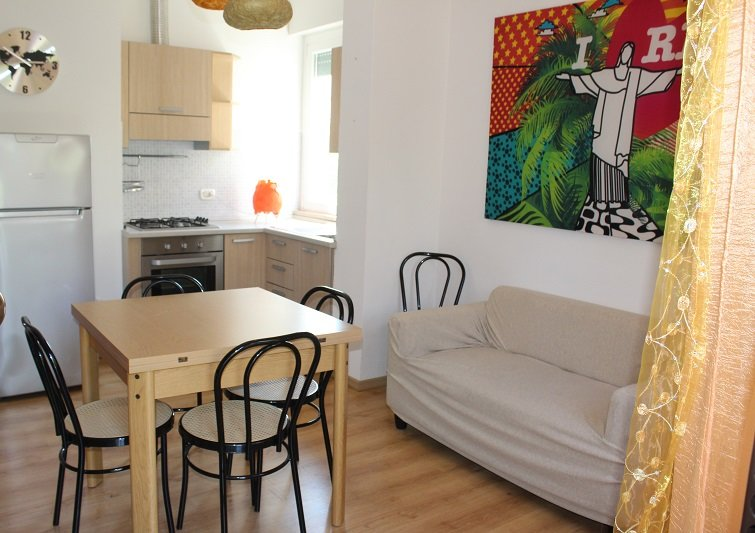 MARZIA, holiday rental in Province of Ancona