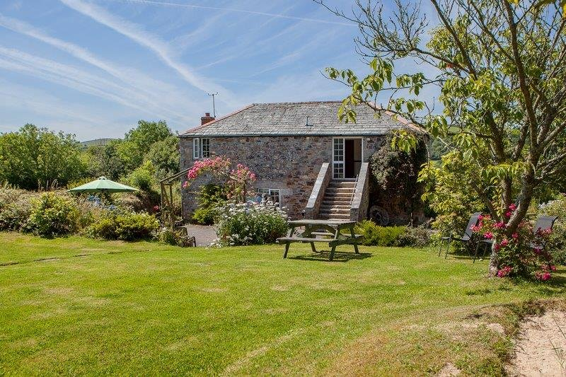 Lanjew Park - Self catering accommodation Withiel, Bodmin, Cornwall, holiday rental in Withiel