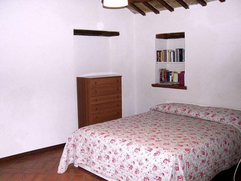 Le Marche, Italien: Rustico in Offida, holiday rental in Castignano