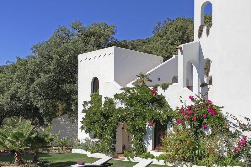 Villa Bella Vista, holiday rental in Benarraba