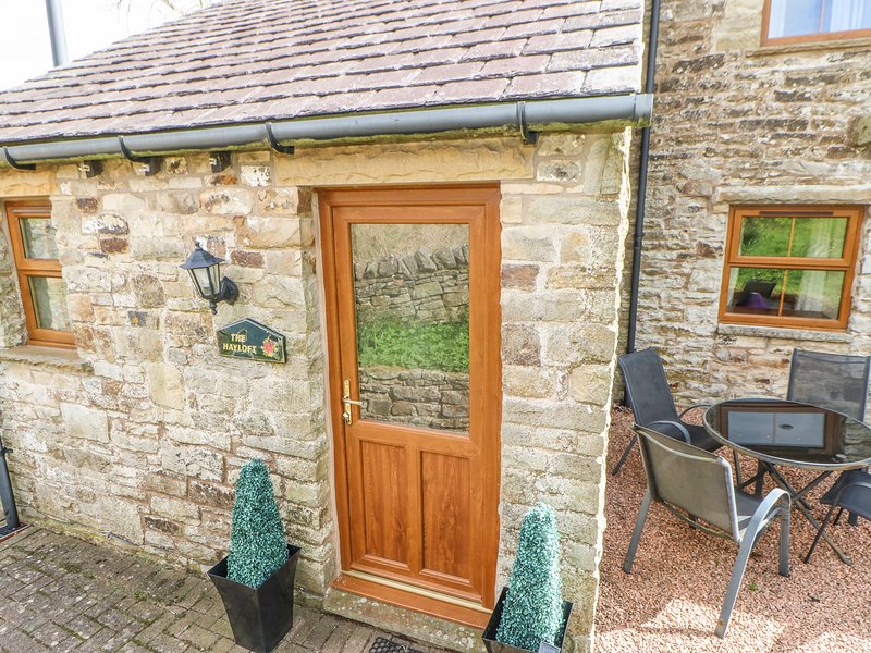 THE HAYLOFT, open fire, flexible sleeping, pet-friendly cottage near Alston, casa vacanza a Renwick