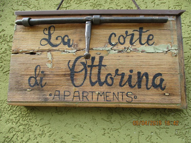 La Corte di Ottorina, vacation rental in Province of Treviso