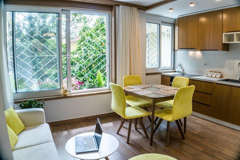 Venere Tirana Suite, holiday rental in Tirana