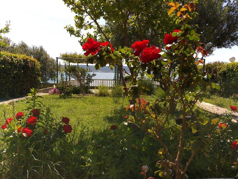 House Roko by the sea, aluguéis de temporada em Sveti Petar na Moru