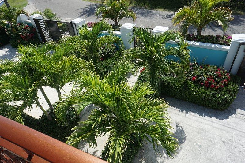 Turquoies Oasis Villa, location de vacances à Île de New Providence