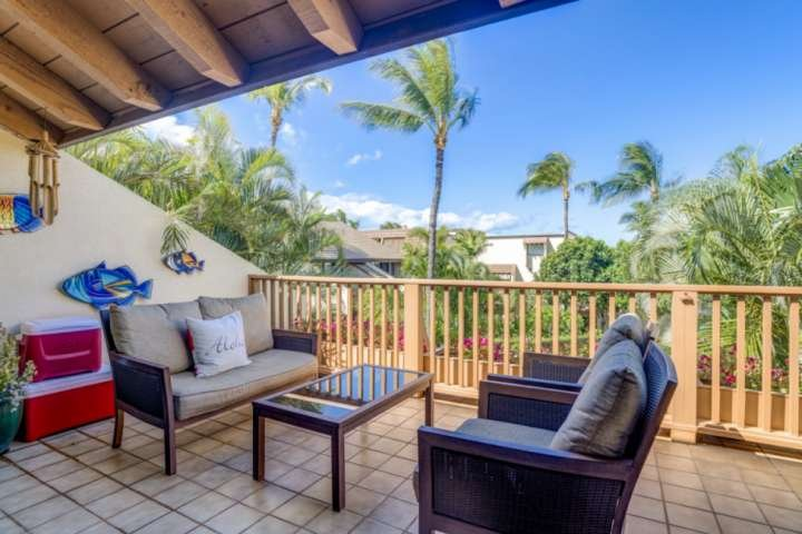 Maui Kamaole - the Ideal place to spend the winter on Maui  - discounted long te, holiday rental in Kihei