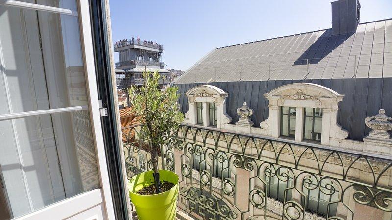 LV Premier Chiado CH1, holiday rental in Lisbon