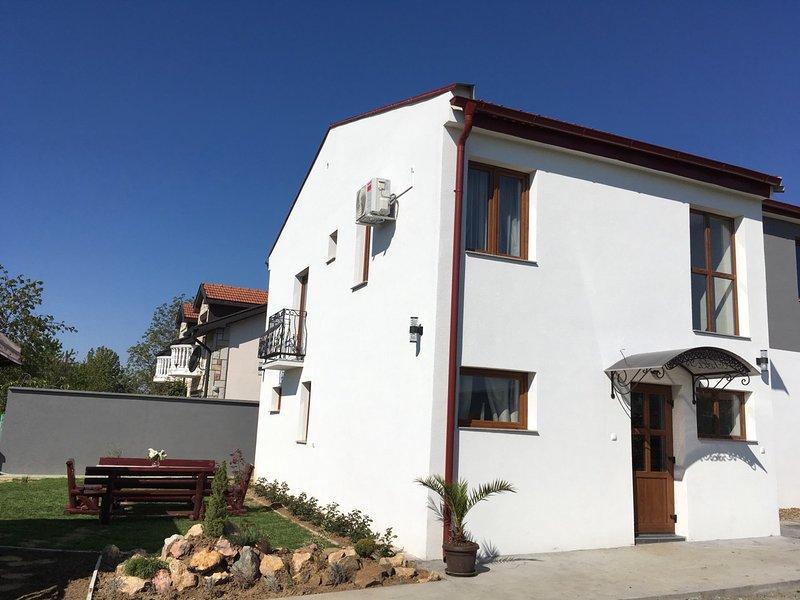 Fruška Gora Guesthouse, casa vacanza a Ruma
