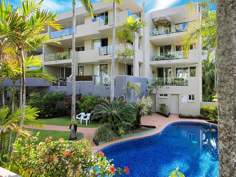 PARINGA 8* PALM COVE, vacation rental in Palm Cove